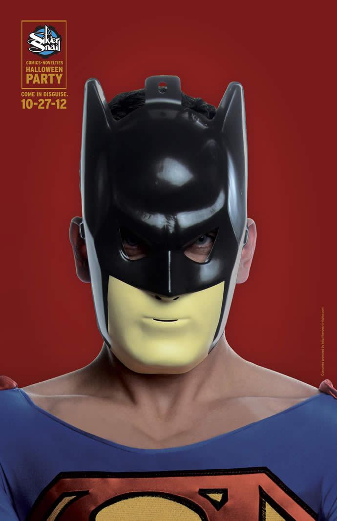 70 publicités designs et créatives d'Octobre 2012 21
