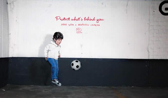70 publicités designs et créatives d'Octobre 2012 25