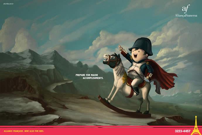 70 publicités designs et créatives d'Octobre 2012 37
