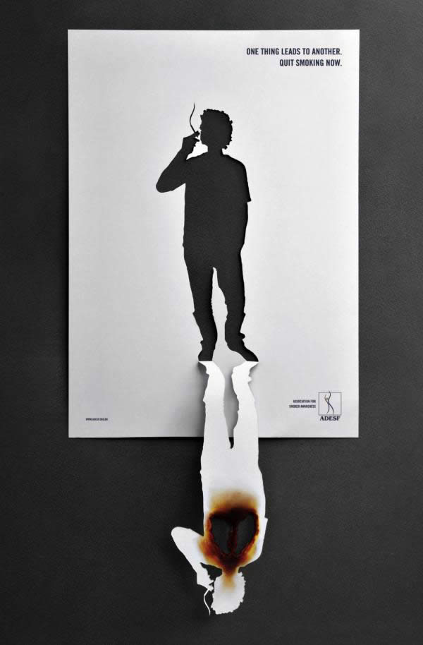 70 publicités designs et créatives d'Octobre 2012 38