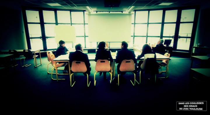 Buzz : Quand l'ESC Toulouse joue la carte du recrutement TV-réalité 2