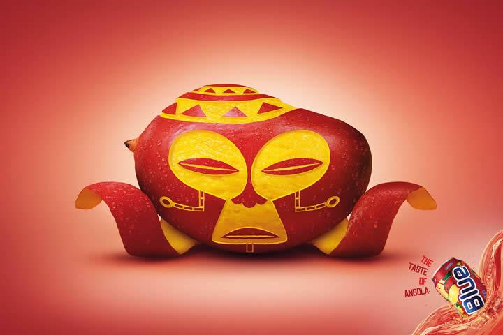 pub design creative nov 2012 15 90 publicités designs et créatives Novembre 2012