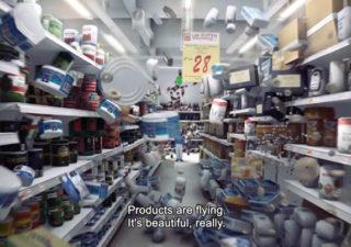 Court métrage : Duku Spacemarines - C'est la fin du monde !