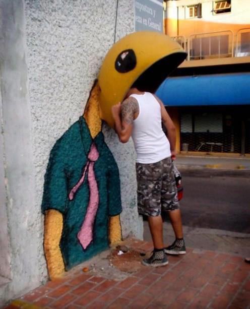 Street art vol13 13 70 street art fun et créatifs – vol 13