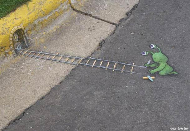 Street art vol13 15 70 street art fun et créatifs – vol 13