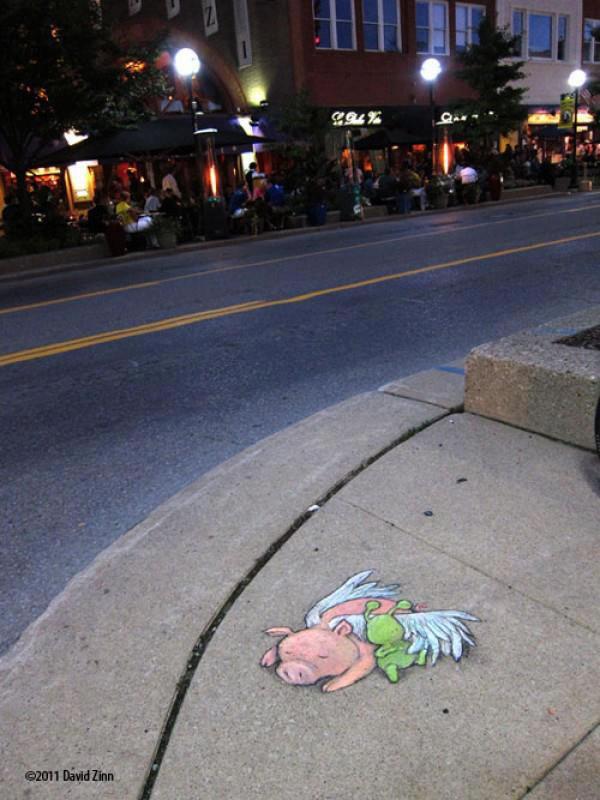 Street art vol13 16 70 street art fun et créatifs – vol 13