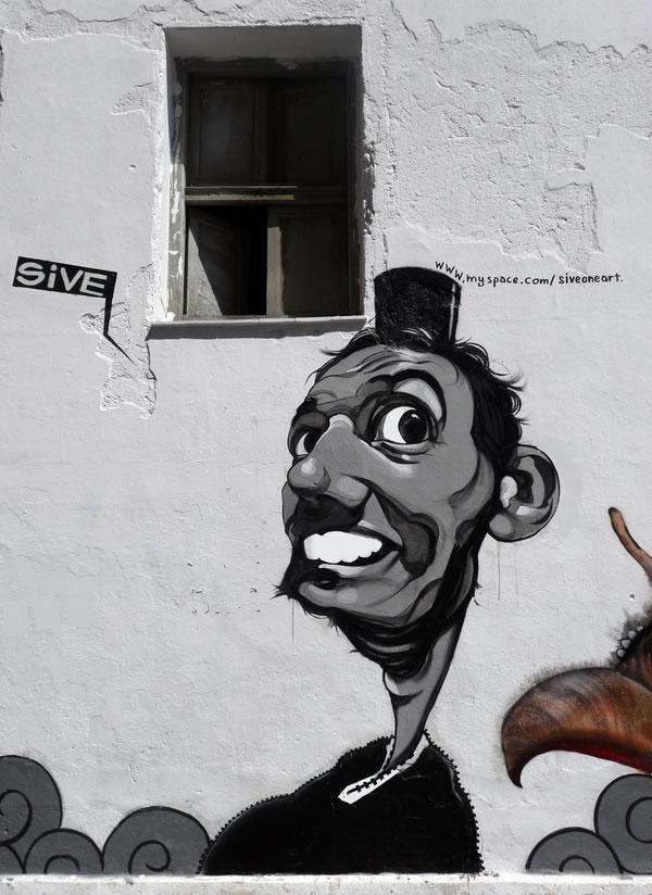 Street art vol13 18 70 street art fun et créatifs – vol 13
