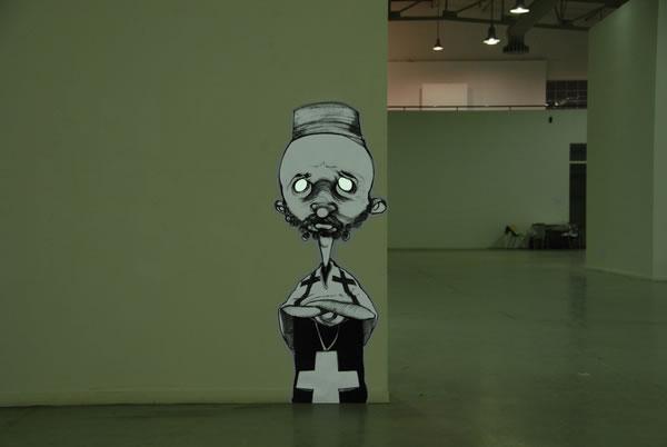 Street art vol13 19 70 street art fun et créatifs – vol 13