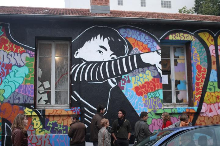 Street art vol13 27 70 street art fun et créatifs – vol 13
