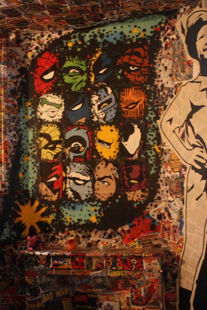 Street art vol13 29 70 street art fun et créatifs – vol 13