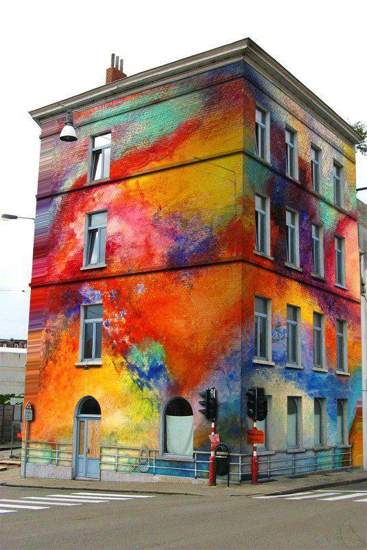 Street art vol13 3 70 street art fun et créatifs – vol 13