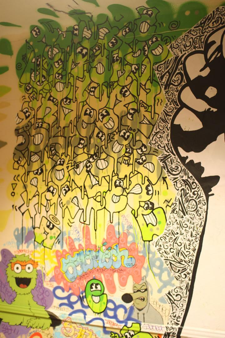Street art vol13 35 70 street art fun et créatifs – vol 13