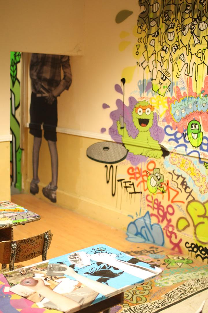 Street art vol13 38 70 street art fun et créatifs – vol 13