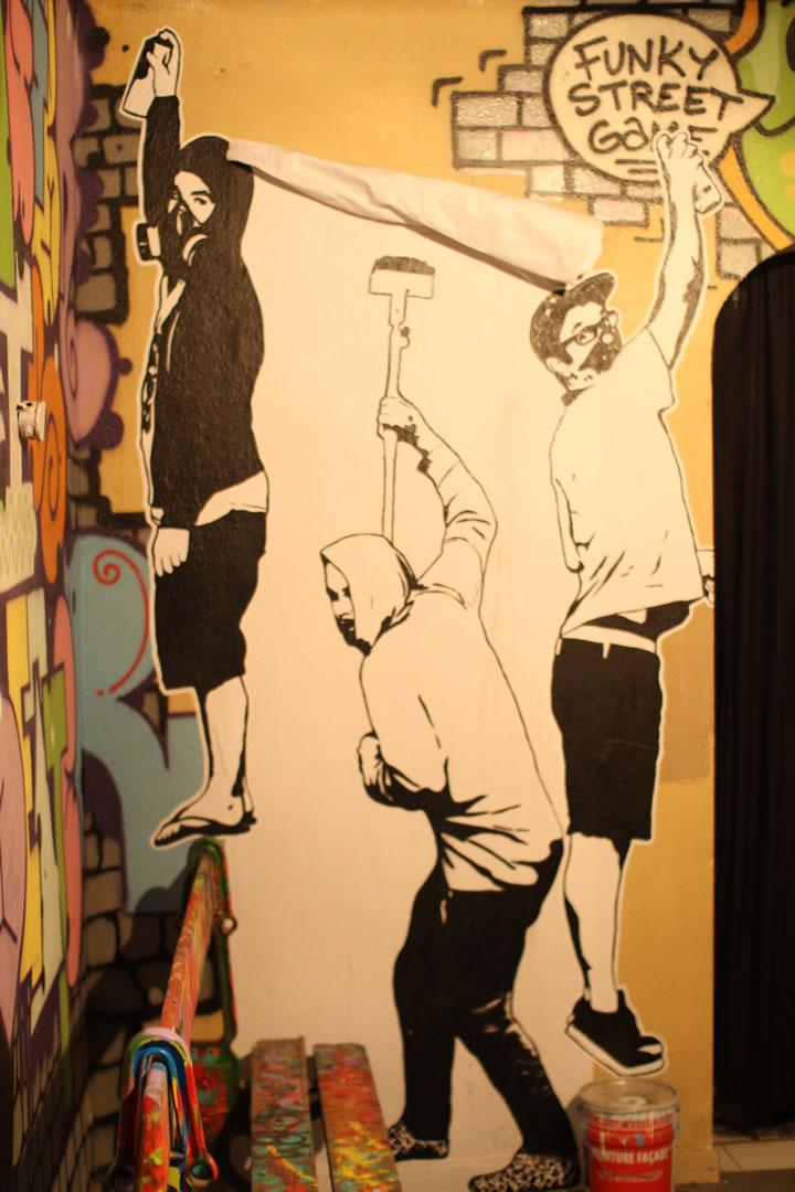 Street art vol13 39 70 street art fun et créatifs – vol 13