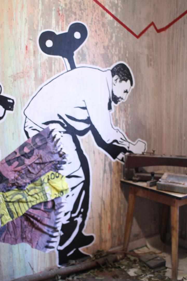 Street art vol13 45 70 street art fun et créatifs – vol 13