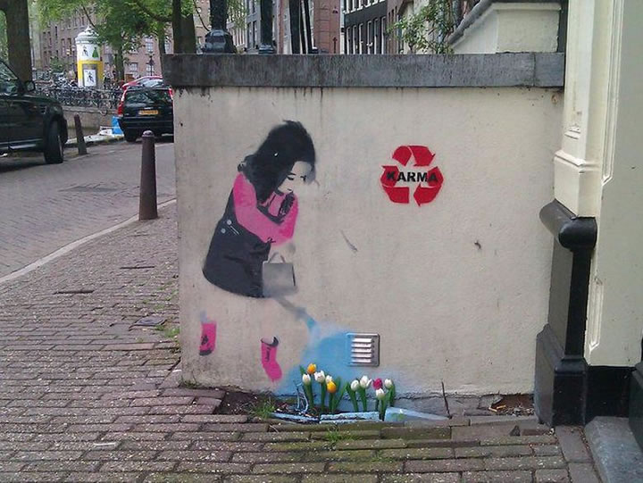 Street art vol13 51 70 street art fun et créatifs – vol 13