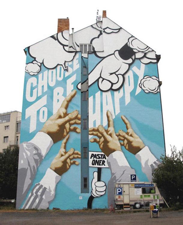 Street art vol13 53 70 street art fun et créatifs – vol 13