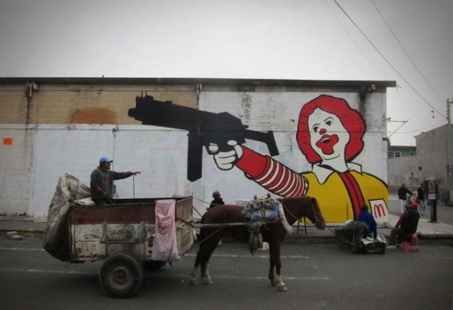 Street art vol13 55 70 street art fun et créatifs – vol 13