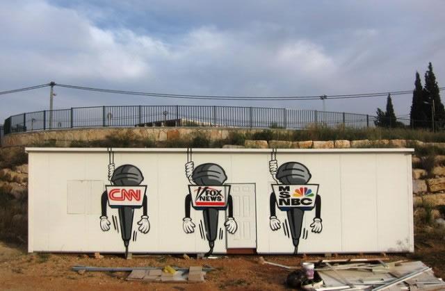Street art vol13 60 70 street art fun et créatifs – vol 13