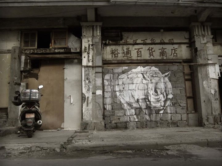 Street art vol13 66 70 street art fun et créatifs – vol 13
