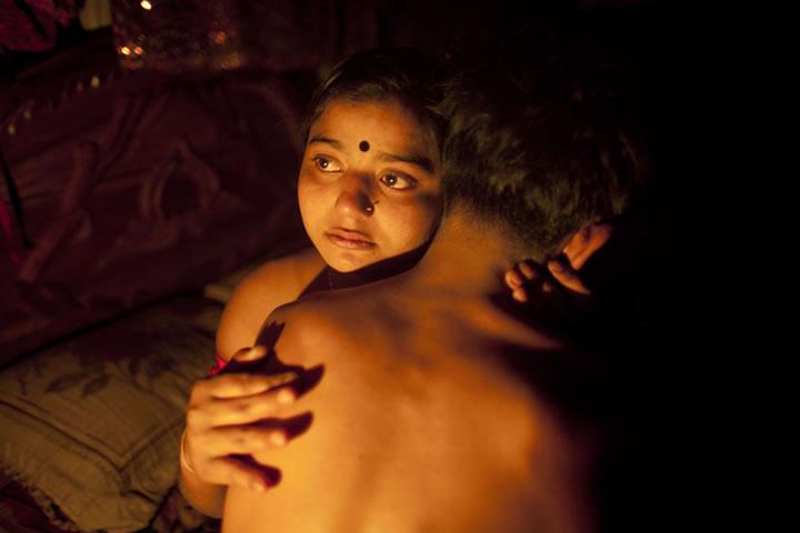Les 95 meilleures photos de 2012 par Reuters 96