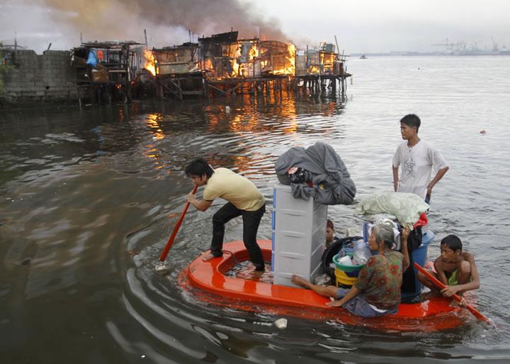 Les 95 meilleures photos de 2012 par Reuters 4