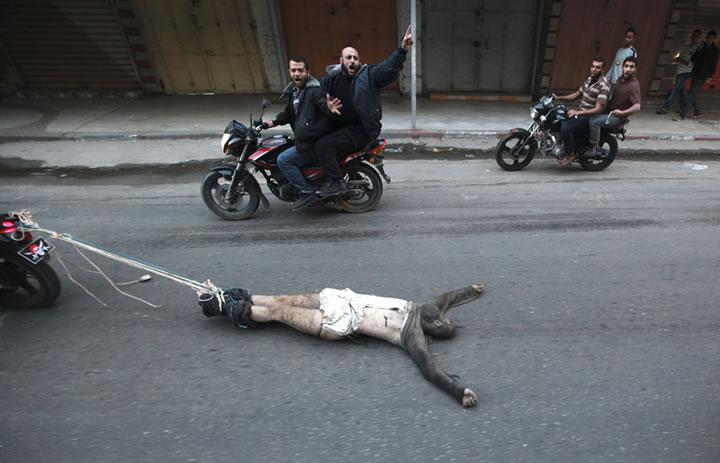 Les 95 meilleures photos de 2012 par Reuters 9