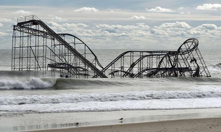 Les 95 meilleures photos de 2012 par Reuters 16
