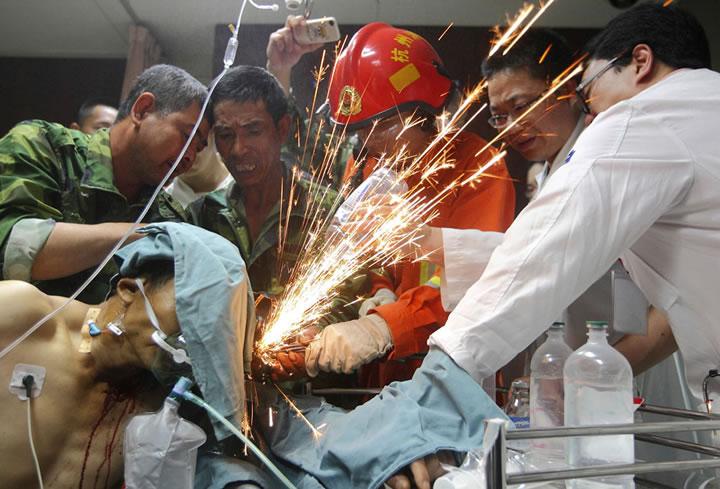 Les 95 meilleures photos de 2012 par Reuters 20