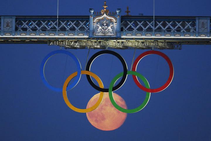 Les 95 meilleures photos de 2012 par Reuters 23