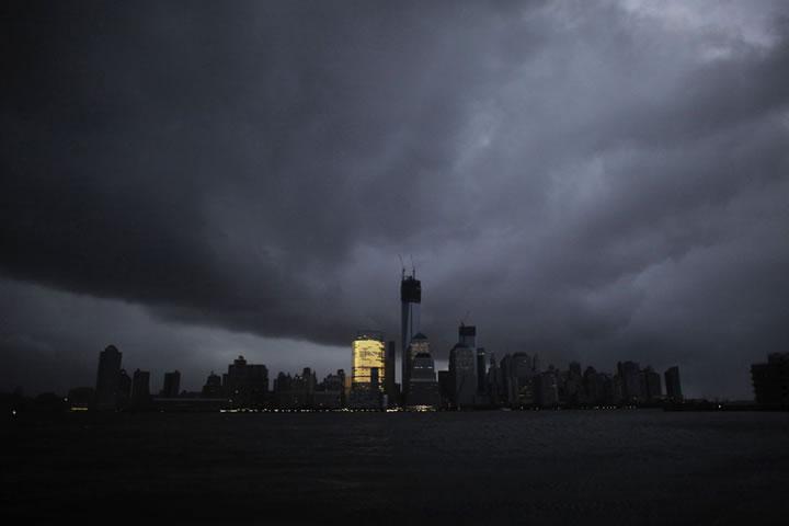Les 95 meilleures photos de 2012 par Reuters 27