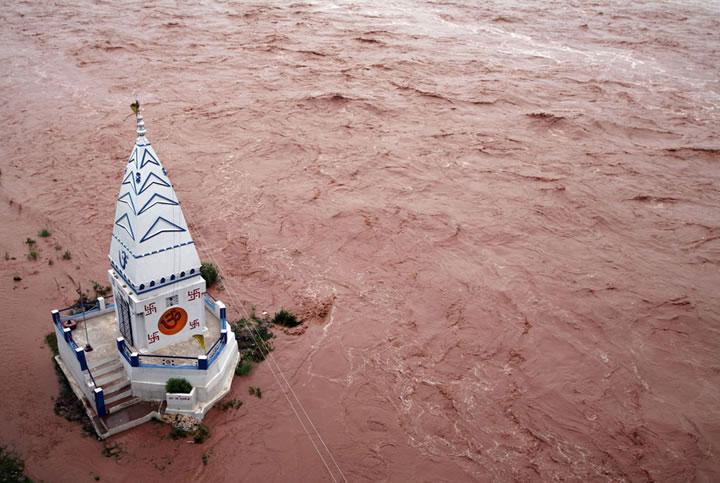 Les 95 meilleures photos de 2012 par Reuters 30