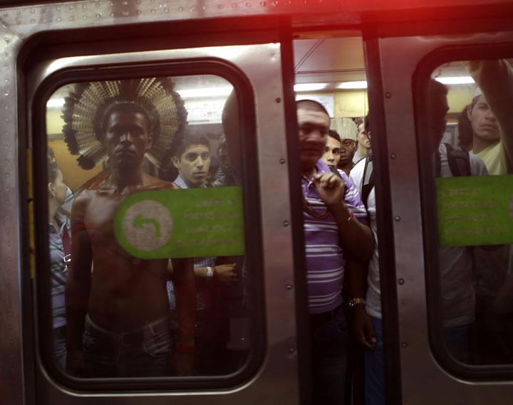Les 95 meilleures photos de 2012 par Reuters 32