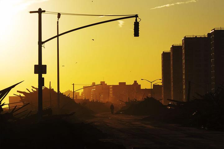 Les 95 meilleures photos de 2012 par Reuters 34