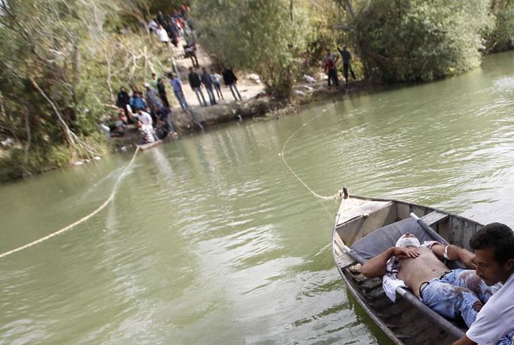 Les 95 meilleures photos de 2012 par Reuters 36