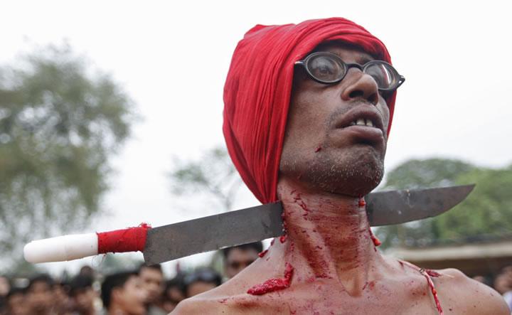 Les 95 meilleures photos de 2012 par Reuters 51
