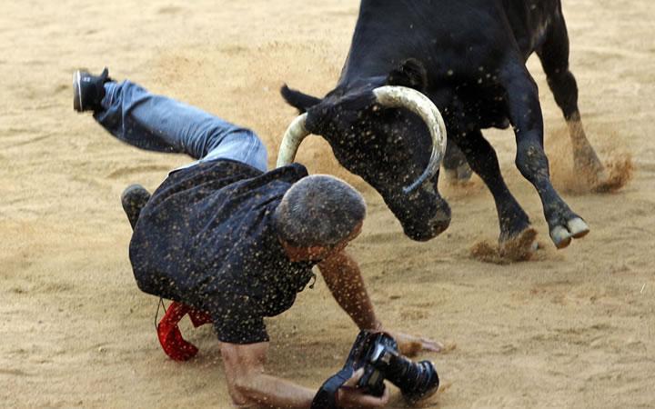 Les 95 meilleures photos de 2012 par Reuters 52