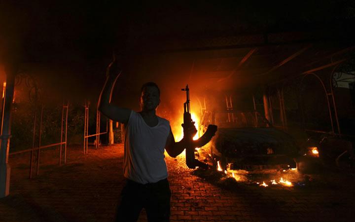 Les 95 meilleures photos de 2012 par Reuters 54