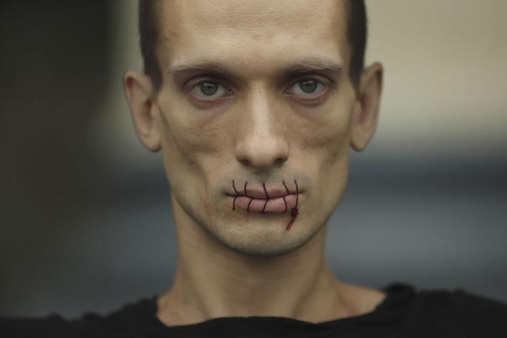 Les 95 meilleures photos de 2012 par Reuters 56