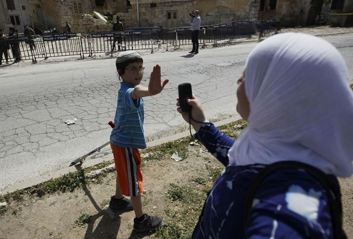 Les 95 meilleures photos de 2012 par Reuters 58