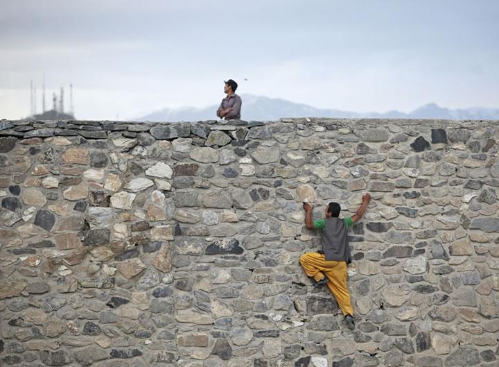 Les 95 meilleures photos de 2012 par Reuters 61
