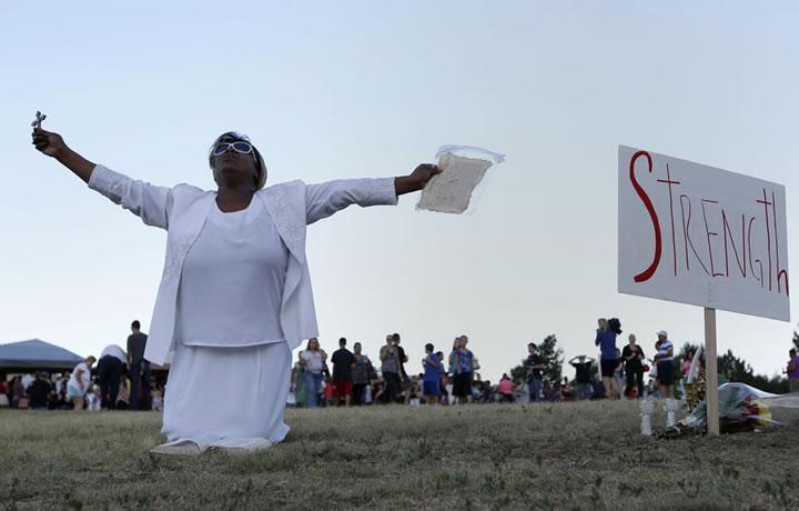 Les 95 meilleures photos de 2012 par Reuters 62