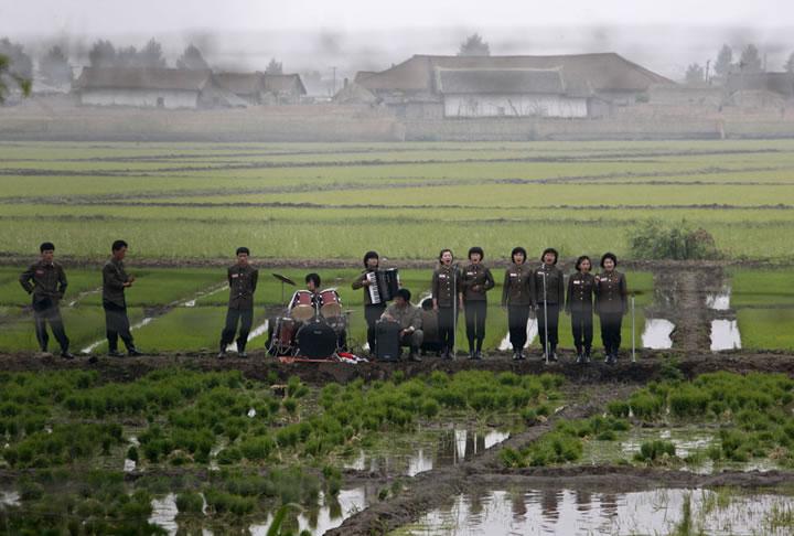 Les 95 meilleures photos de 2012 par Reuters 64
