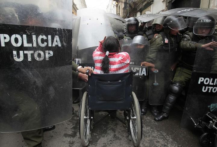 Les 95 meilleures photos de 2012 par Reuters 66