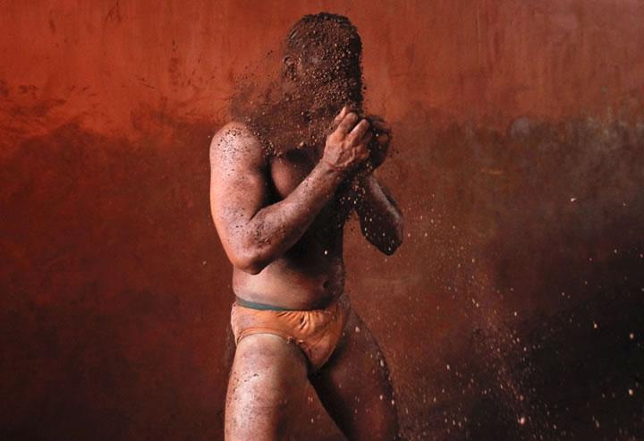 Les 95 meilleures photos de 2012 par Reuters 94