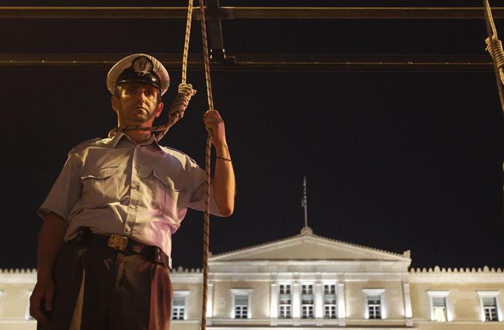 Les 95 meilleures photos de 2012 par Reuters 75
