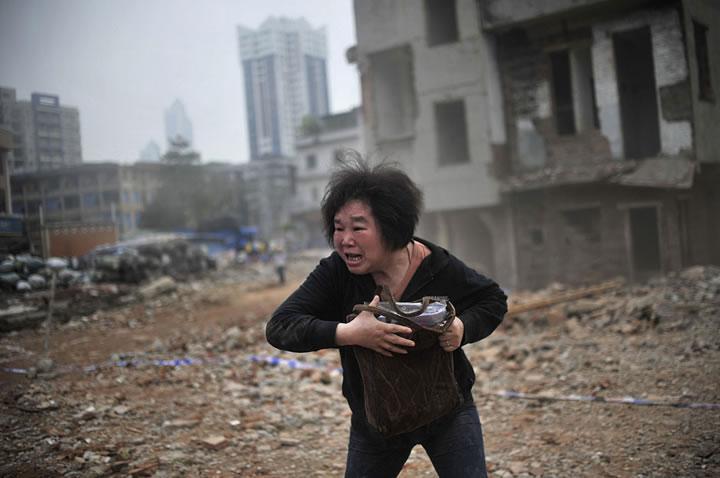 Les 95 meilleures photos de 2012 par Reuters 76