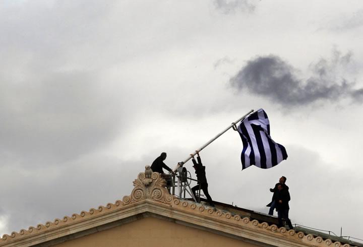 Les 95 meilleures photos de 2012 par Reuters 80