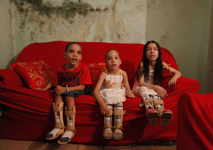 Les 95 meilleures photos de 2012 par Reuters 95