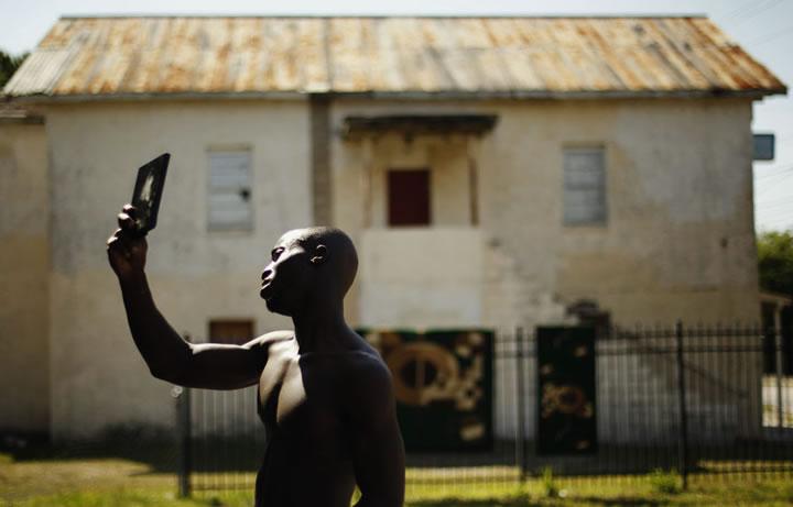 Les 95 meilleures photos de 2012 par Reuters 82
